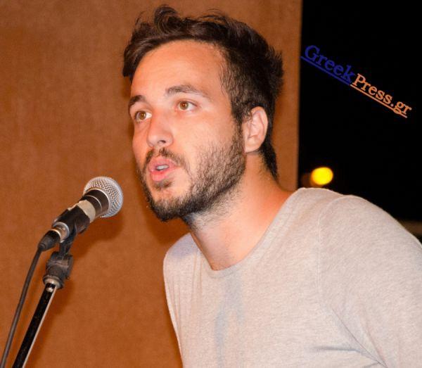 Μιχαήλ Δουκάκης: Ψήλωσα 13 εκατοστά μέσα σε δύο μήνες