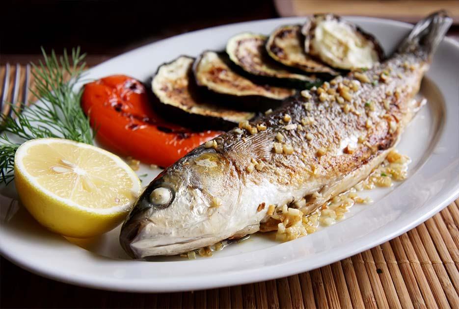 Ψάρια: Φρέσκα, κατεψυγμένα ή σε κονσέρβα; Ψάρια: Φρέσκα, κατεψυγμένα ή σε κονσέρβα;