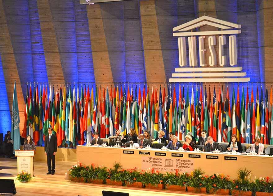 Πιέσεις στην Ελλάδα περί ψήφου ένταξης του Κοσόβου στην UNESCO