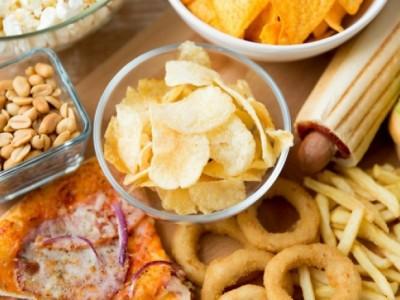 Ποιες οι επιπτώσεις του fast food στον οργανισμό