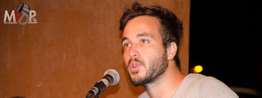Μιχαήλ Δουκάκης: Στέλνουμε τη θετική μας ενέργεια σε όλα τα νησιά