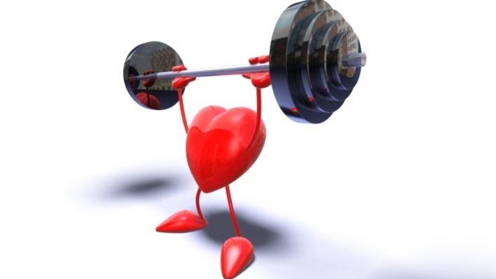 Αποκατάσταση καρδιοπαθών ασθενών μέσω της άσκησης