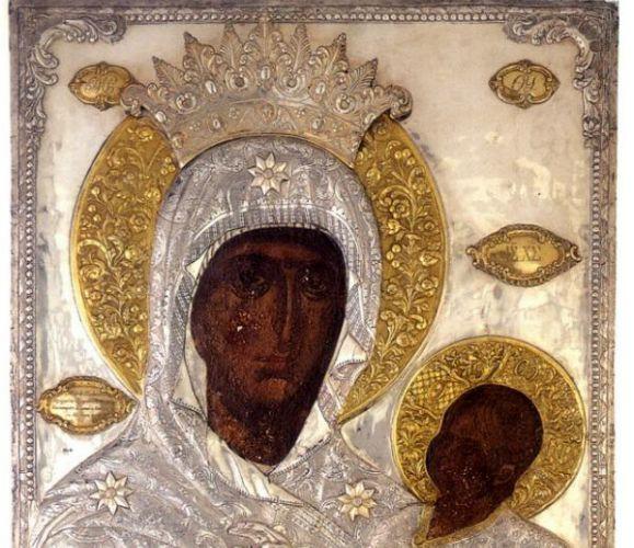 Στην Πτολεμαΐδα η ιερή εικόνα της Παναγίας της Εσφαγμένης από την Ι.Μ.Μ. Βατοπαιδίου (ΠΡΟΓΡΑΜΜΑ)