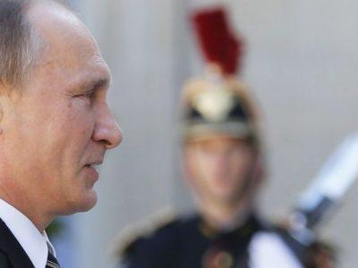 Πούτιν: Η Ρωσία «σπάει» το πρόγραμμα αντιπυραυλικής άμυνας των ΗΠΑ