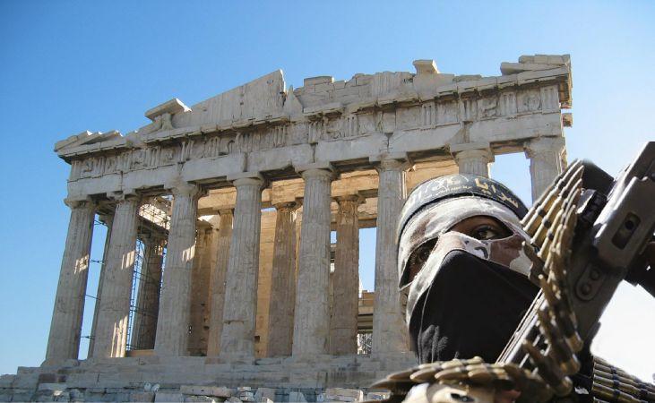 Πόσο σοβαρή είναι η απειλή των τζιχαντιστών για την Ελλάδα