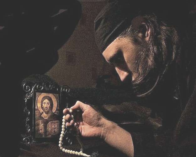 Ποιος ο καρπός της βραδινής προσευχής