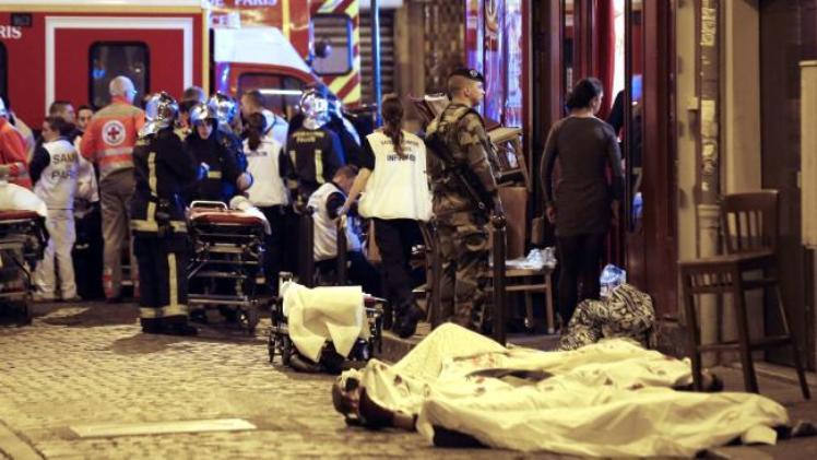 Η Ευρώπη ετοιμάζεται για μακρά περίοδο τρόμου