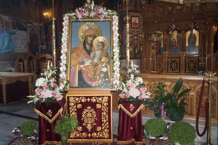 Η εικόνα της Παναγίας που δε βρέθηκε ακόμη… και μετά από ποιο γεγονός θα αποκαλυφθεί