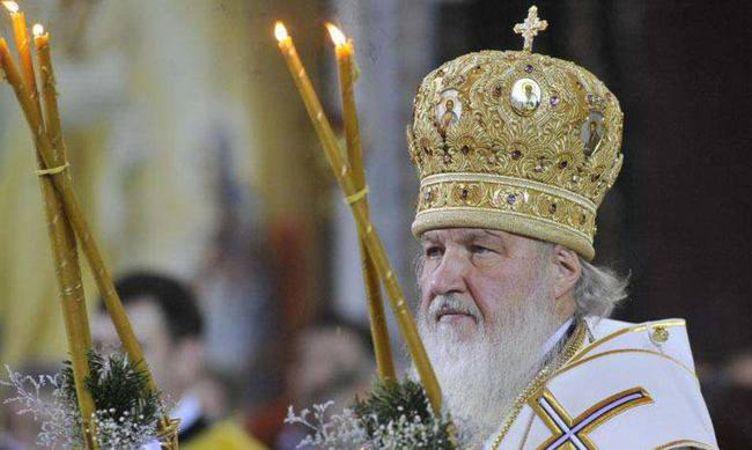 Πατριάρχης Μόσχας και πασών των Ρωσιών Κύριλλος Να πως θα καταπολεμήσουμε την τρομοκρατία