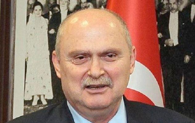 Νίκος Χειλαδάκης: ΕΙΣΒΟΛΗ ΣΤΗΝ ΣΥΡΙΑ ΠΡΟΑΝΗΓΓΕΙΛΕ Ο ΤΟΥΡΚΟΣ ΥΠΕΞ