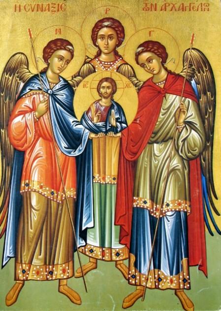 Ο Απόστολος και το Ευαγγέλιο της Κυριακής 8 Νοεμβρίου