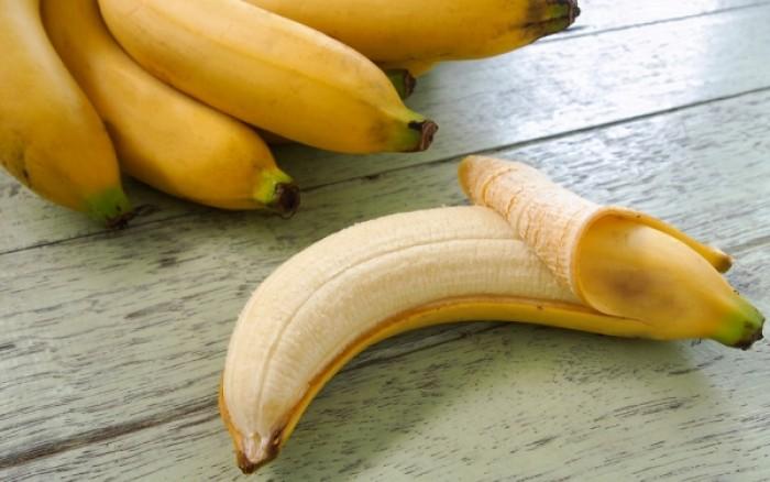Μην πετάτε τις μπανανόφλουδες, έξυπνα γιατροσόφια