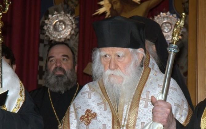Μπορούν αλλόθρησκοι να προσεύχονται σε ορθόδοξους Ι. Ναούς;
