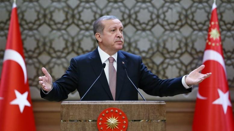 Η περίπτωση Ερντογάν: Μωραίνει… Αλλάχ ον βούλεται απολέσαι