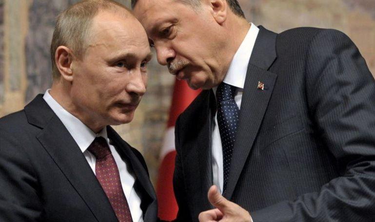 Εξελιγμένα ρωσικά αντιαεροπορικά προς πώληση στην Τουρκία