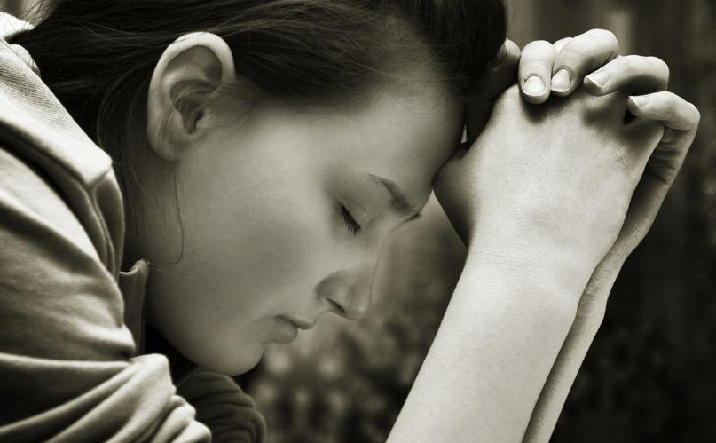 Που βρίσκεται η δύναμη της προσευχής