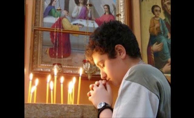Τι παθαίνουν όσοι δεν προσεύχονται