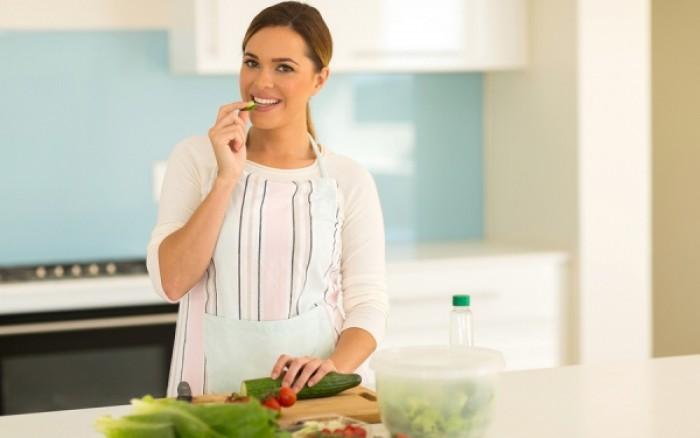 Διατροφή και ηλικία, τι πρέπει να τρώτε