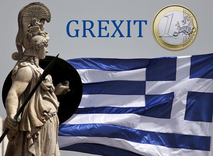 Το Grexit επιστρέφει στις 20 Ιουλίου
