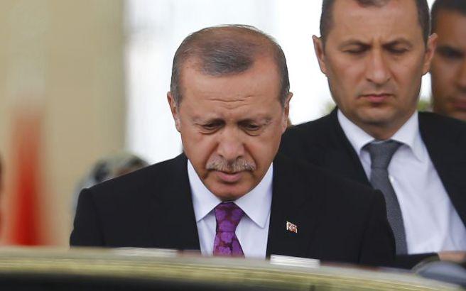 Μπορεί η Τουρκία να είναι θύμα τελικά