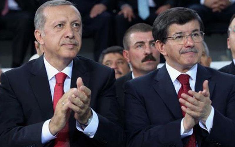 Ερντογάν-Νταβούτογλου, ένα δίδυμο τζιχαντιστών με προβιά πολιτικού