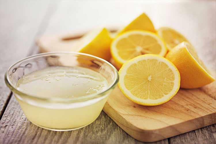 Το λεμόνι λειτουργεί ανασταλτικά στη μετάδοση ιών