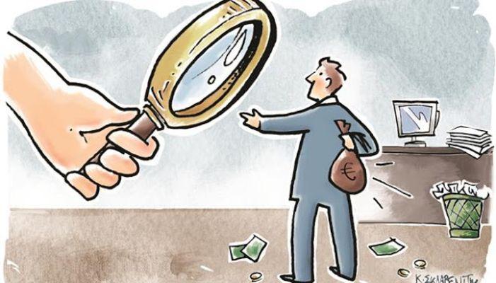 ΥΠΟΙΚ : Οι συναλλαγές των φορολογουμένων στο μικροσκόπιο