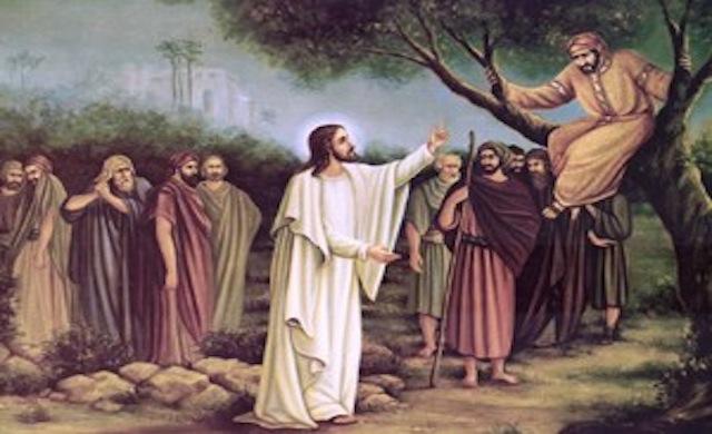 Όπου είναι ο Χριστός εκεί και ο παράδεισος