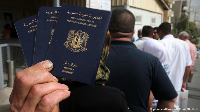 ΑΠΟΚΑΛΥΨΗ: Πλαστά διαβατήρια εκδίδει το Ισλαμικό Κράτος