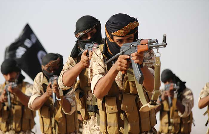 Το Ισλαμικό Κράτος έδωσε εντολή να εκτελούνται τα παιδιά με σύνδρομο Down