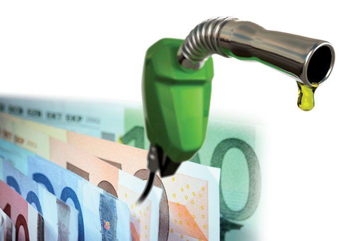 """""""Φωτιά"""" στις τιμές των καυσίμων από τη νέα χρονιά"""