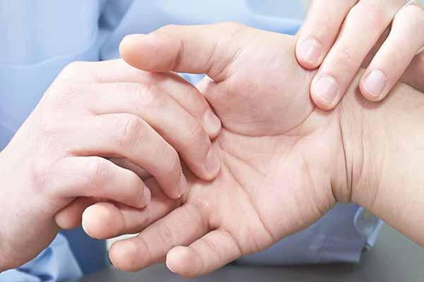 Τεστ προβλέπει τις πιθανότητες εκδήλωσης ρευματοειδούς αρθρίτιδας