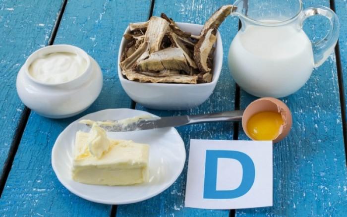 Σύνδρομο Ευερέθιστου Εντέρου και βιταμίνη D