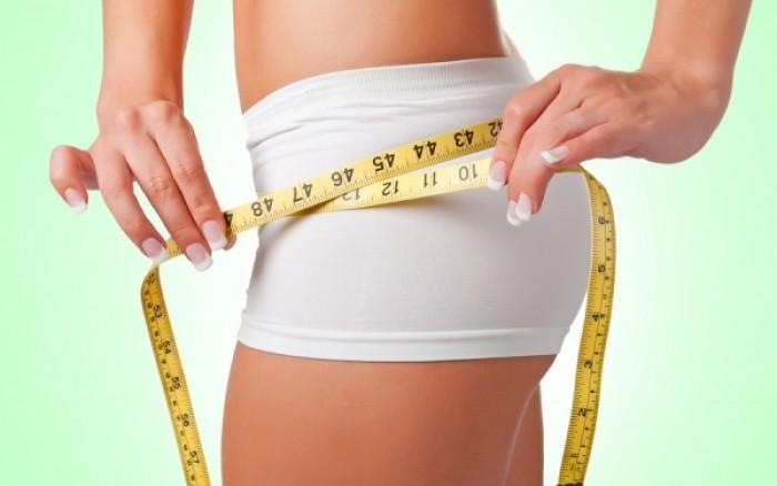 Πότε θα φανεί η προσπάθειά σας όταν κάνετε δίαιτα
