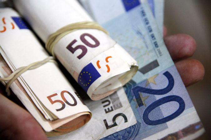 Αυξάνονται οι εισφορές στα ασφαλιστικά ταμεία