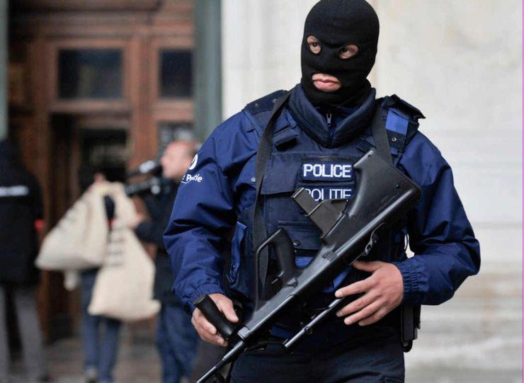 Die Welt: Η Ελλάδα άφησε τρομοκράτες να περάσουν στην Ευρώπη