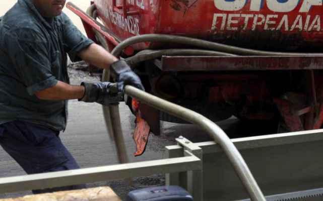 Από Σάββατο η διάθεση πετρελαίου θέρμανσης - Tι να προσέξουν οι καταναλωτές