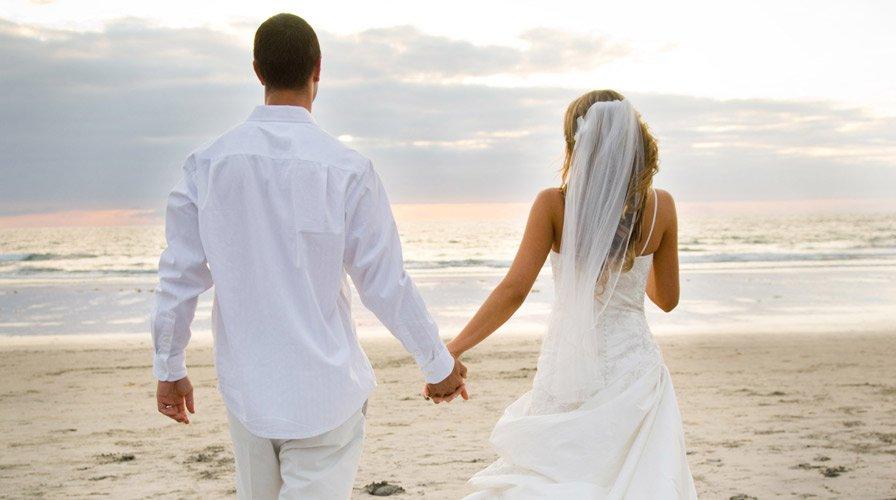 Ο γάμος είναι σαν την βαρκούλα…