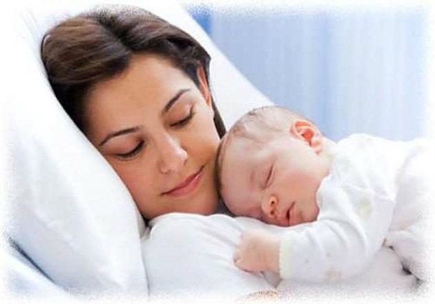 Μελλοντική υγεία του παιδιού και κατάσταση της υγείας της μητέρας