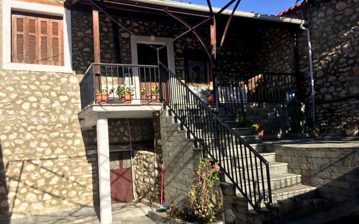 Οδοιπορικό στο σπίτι που μεγάλωσε ο Άγιος Παΐσιος, ΕΙΚΟΝΕΣ