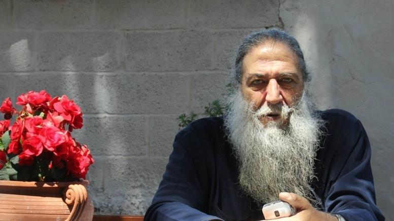 Ομιλεί ο ίδιος ο γέρων Σωφρόνιος Σαχάρωφ γιά τήν γνωριμία τού μέ τόν Άγιο Σιλουανό