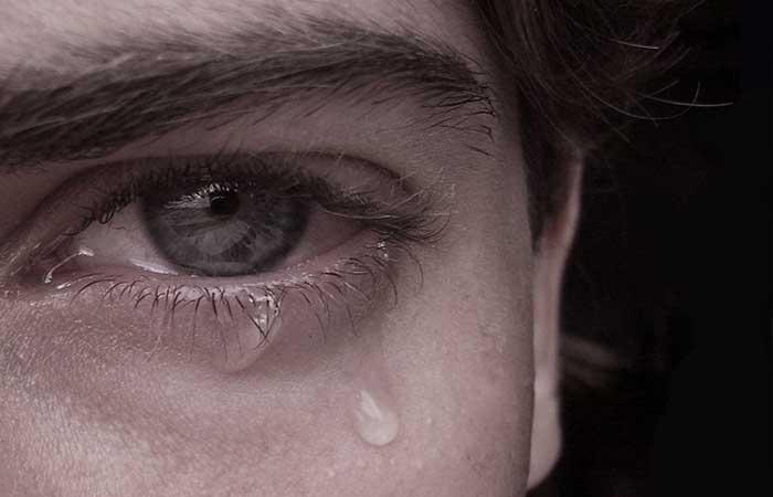 Ο ψυχικός πόνος είναι μια κραυγή της ψυχής για βοήθεια.