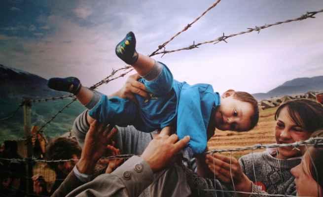 Νέος εκβιασμός για το προσφυγικό