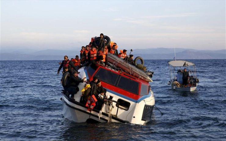 Σημαντική αύξηση των αφίξεων προσφύγων/μεταναστών στην Ελλάδα τους πρώτους 9 μήνες του 2019