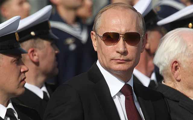Ρωσία: Το Γενικό Επιτελείο στρατού πιέζει τον Πούτιν να επιτρέψει τις επιδρομές κατά του ISIS στο Χαλέπι