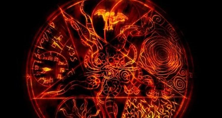 Σατανιστές ετοιμάζουν μεγάλες φιέστες και θυσίες αίματος