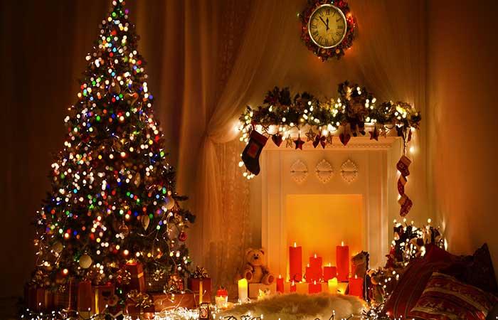 Είναι ξενόφερτο έθιμο το Χριστουγεννιάτικο δέντρο