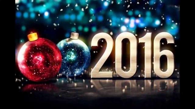 Καλή Χρονιά με Καλές Ειδήσεις