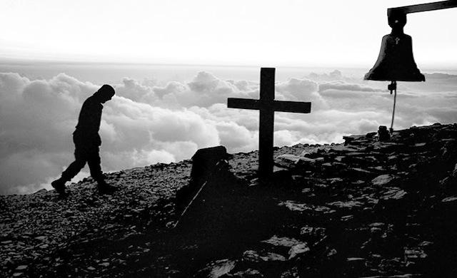 Όταν κινηθεί για προσευχή ο νους του ανθρώπου