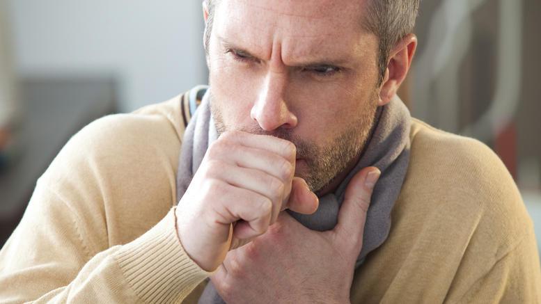 Βήχας: Ποιο είναι το καλύτερο γιατροσόφι;